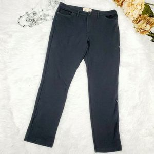 Michael Kors Skinny Ankle leggings Pants Size 10